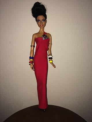 Barbie - Tribal Beauty