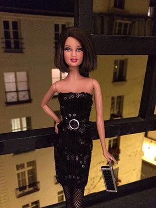 Barbie Basics - Modèle n°11 - Collection 001