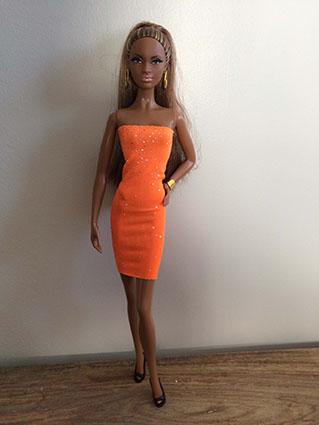 Barbie - Collection - City Shopper