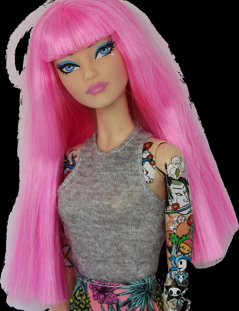 Barbie Cindy
