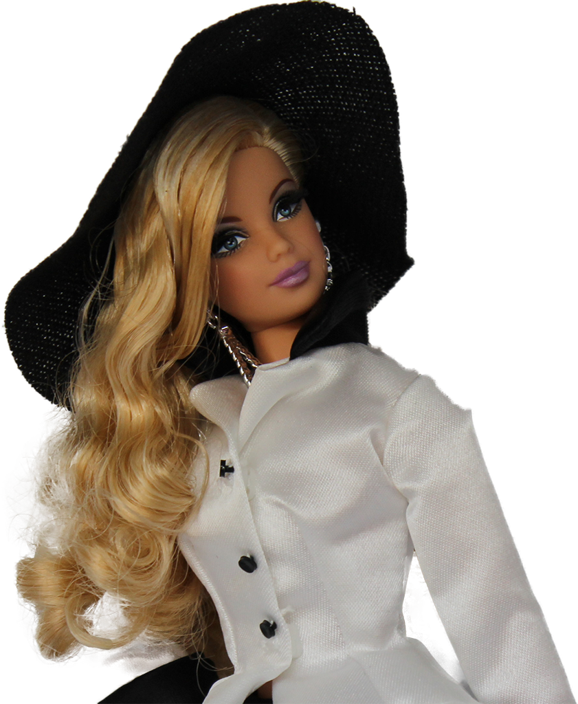 Barbie Emma