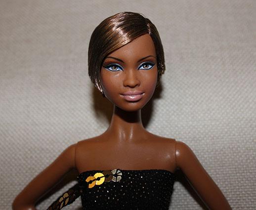 Barbie Basics - Modèle n°8 - Collection 002
