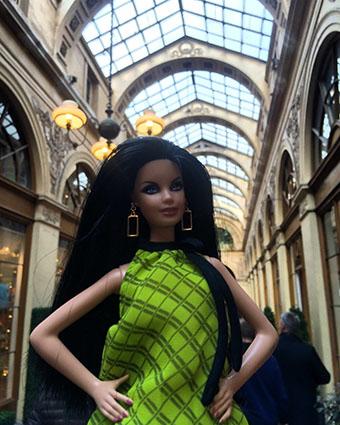 Barbie Collection Pop Culture - Elvis