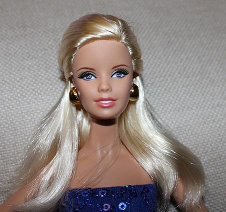 Barbie Basics - Modèle n°7 - Collection 003