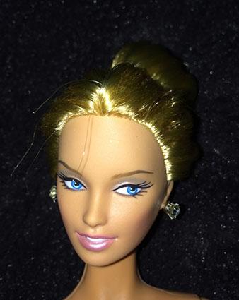 Barbie - Collection Dallas Cowboy Cheerleaders