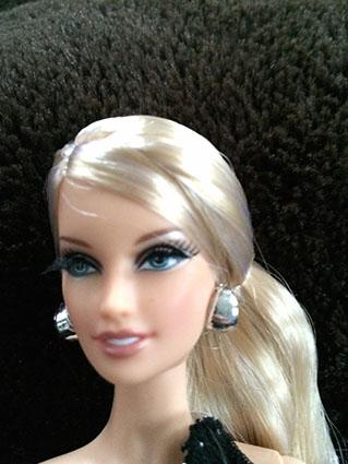 Barbie - Collection City Shopper