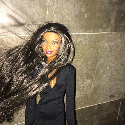 Barbie Basics - Modèle n°10 - Collection 001