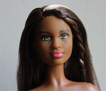 Barbie Fashionistas N°21