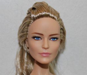 Barbie Eve