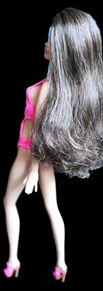 Barbie Fashionistas N°26