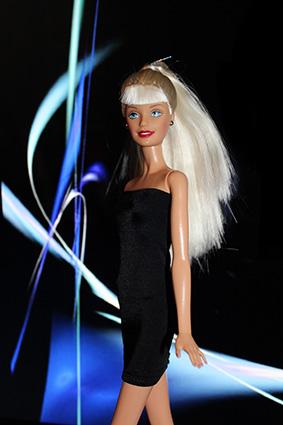 Barbie Saint Valentin