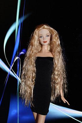 Barbie Galadriel