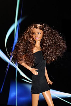 Barbie Fashionistas N°24