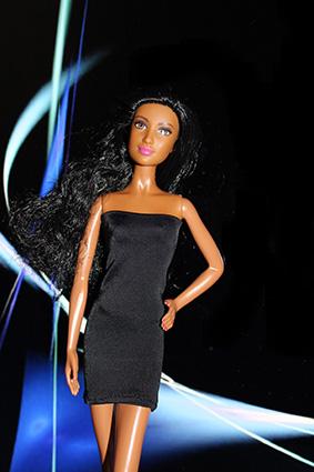 Barbie Fashionistas N°34