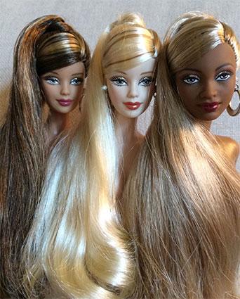 Barbie - Collection - Zodiac - Capricorn