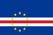 Drapeau Cap Vert