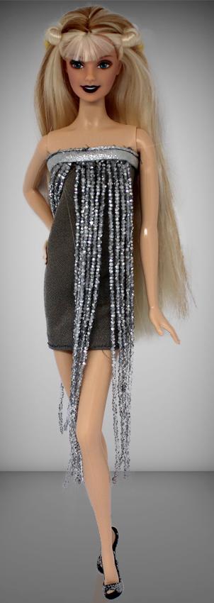 Barbie Lydia