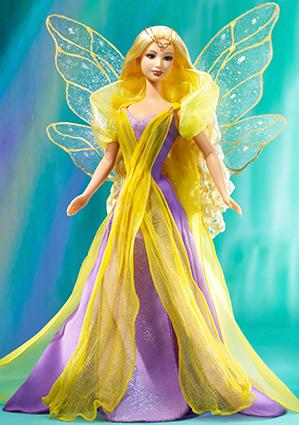 Barbie Fairytopia Enchantress