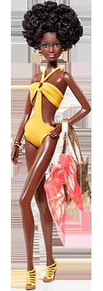 Barbie Basics - Modèle n°8 - Collection 003
