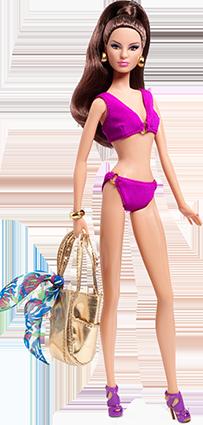 Barbie Basics - Modèle n°14 - Collection 003