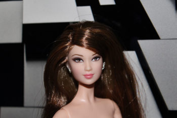 The Barbie Look - Party Perfect