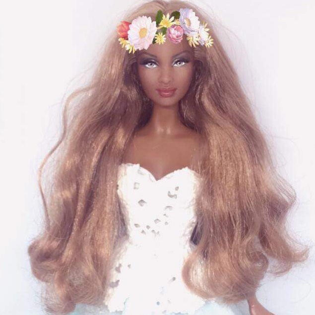 Barbie Maaike