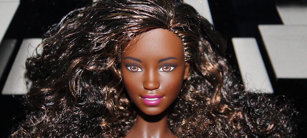 Barbie Fashionistas N°20