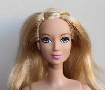 Barbie Fashionistas N°28
