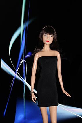 Barbie Fashionistas N°19