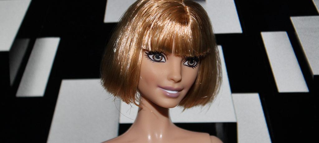 Barbie Fashionistas N°23