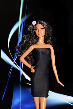 Barbie Star Doll