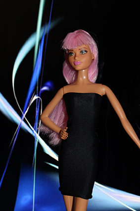 Barbie Fashionistas N°48
