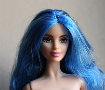 Barbie Fashionistas N°27