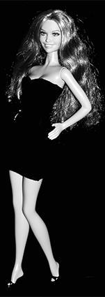 Barbie Collection Pop Culture - Jennifer Lopez World Tour