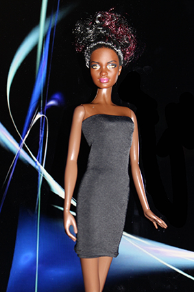 Barbie Fashionistas N°25