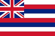 Drapeau Hawaï