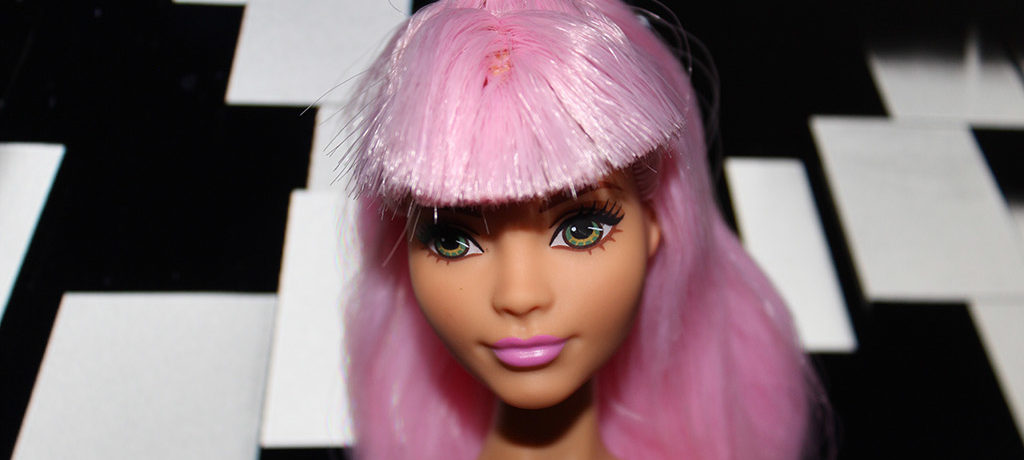 Barbie Fashionistas N°48