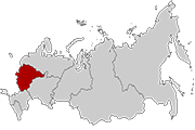 Central Federal District (RUS)