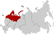 Northwestern Federal District (RUS)