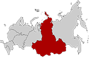 Siberian Federal District (RUS)