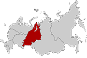 Urals Federal District (RUS)