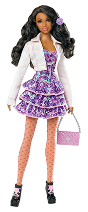 Barbie Star Doll