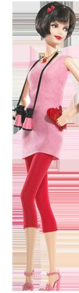 Barbie Speed Racer