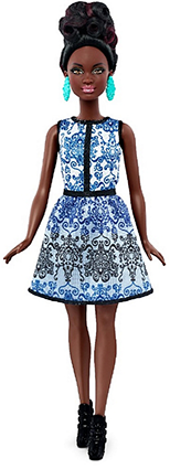 Barbie Fashionistas N°25