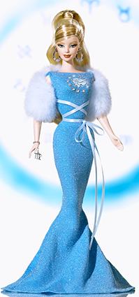 Barbie - Collection - Zodiac - Virgo