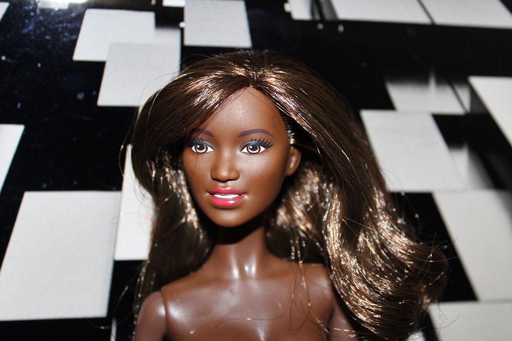 Barbie Fashionistas N°39