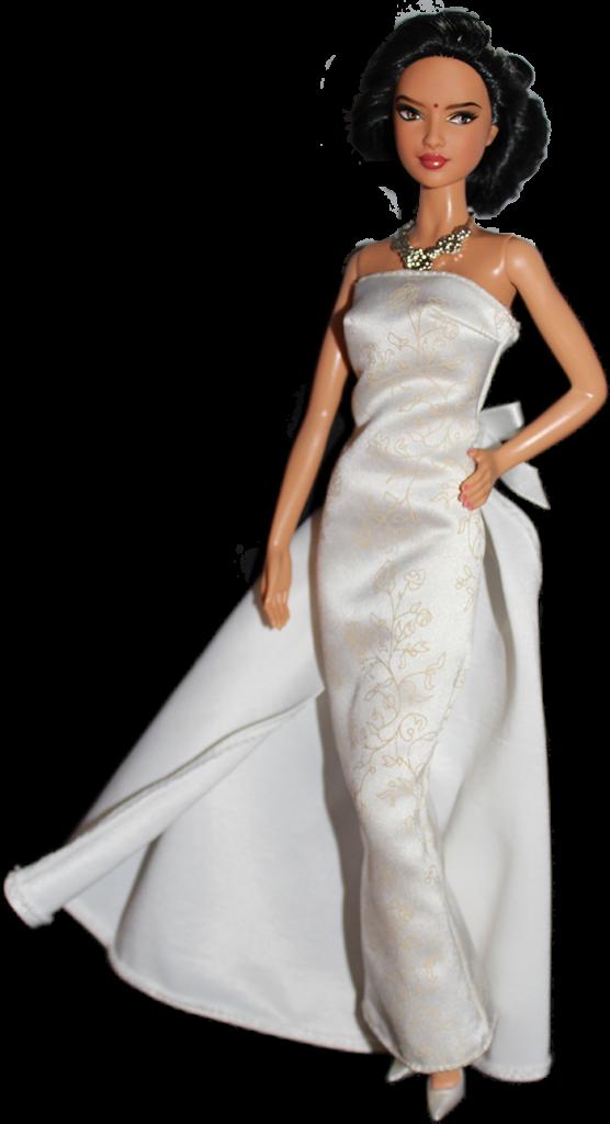 Barbie Shirisha
