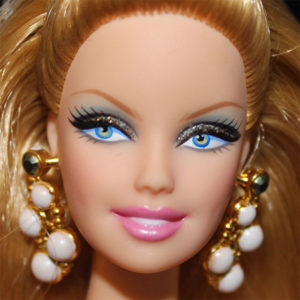 Miss Barbie Argentina - Camila