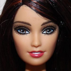 Miss Barbie Peru - Estrella