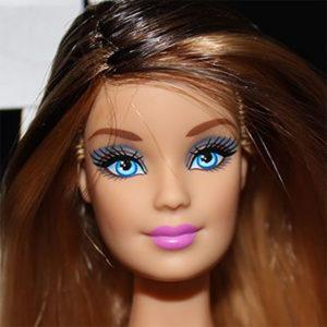 Miss Barbie Dominica - Ann